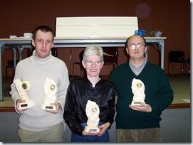 2003.11.30-007 Alain, Catherine et Hervé vainqueurs