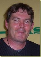 Patrick Maudieu