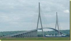 0120 inauguration du Pont de Normandie