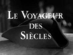 Le Voyageur des siècles