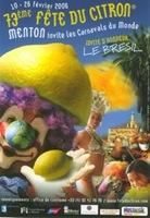 fête des citrons 2006