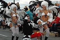 Carnival - Ovar