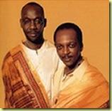 Touré KOUNDA