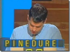 pinedure