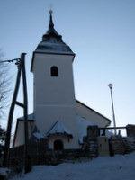 Cerkev Sv. Marije na Kureščku