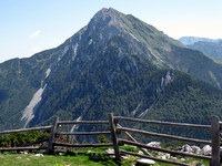 Storžič s Tolstega vrha
