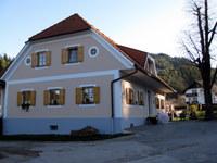 Kmetija Plesnik