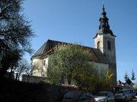 Cerkev Sv. Miklavža na Jančah