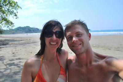 Leaving the ocean / Au-revoir les plages du Pacifique