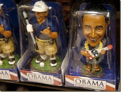 Obamatoy