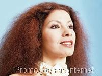 Ganhe livro, cd e dvd de Clara Nunes