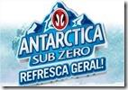 Refresca Geral Subzero antarctica