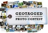 Panoramio Geotagged Photo Contest