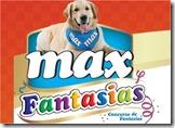 Concurso Max Fantasias