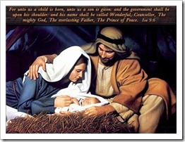 Christmas Holy Family2