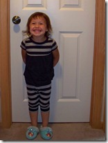 First Day of School 2010-11