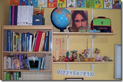 2010-11 School Room