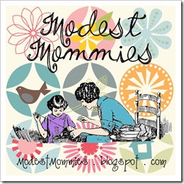 ModestMommiesButton
