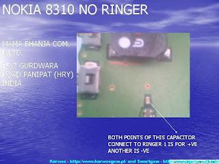 Trik Jumper 6510 ringer