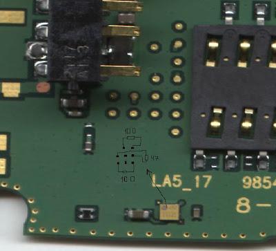 Trik Jumper 6510 SIM