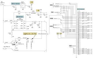 Trik Jumper skema LED 6111