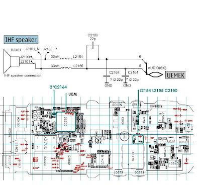 ihf speaker 6020