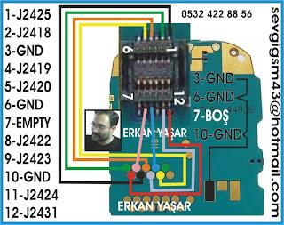 6020 LCD  WAYS