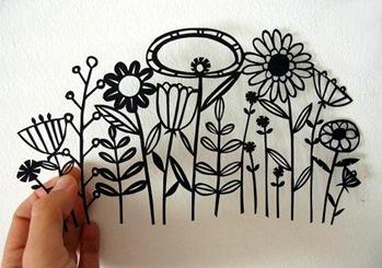 papercut_flowers