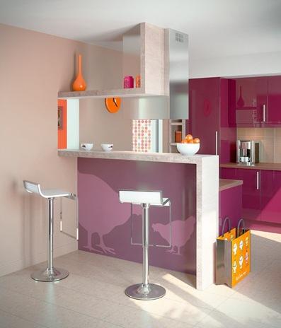 Cozinha Pequena1