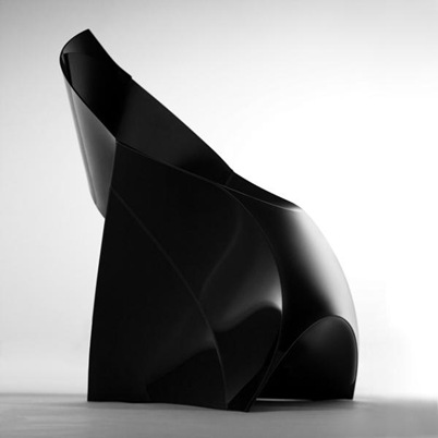 Flux-chair-black