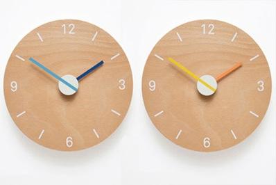 barnaby-tuke-clock-blue-orange