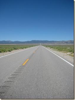 End of Utah 143
