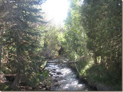 End of Utah 129