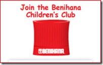 BenihanaChildrensClub