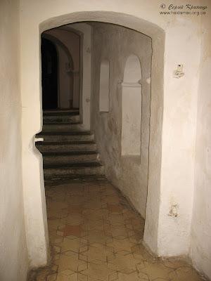Антонієві печери