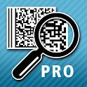 Postmatrixcode Decoder Pro icon