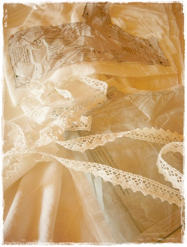mammas kjole