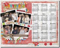 calendario Mileide
