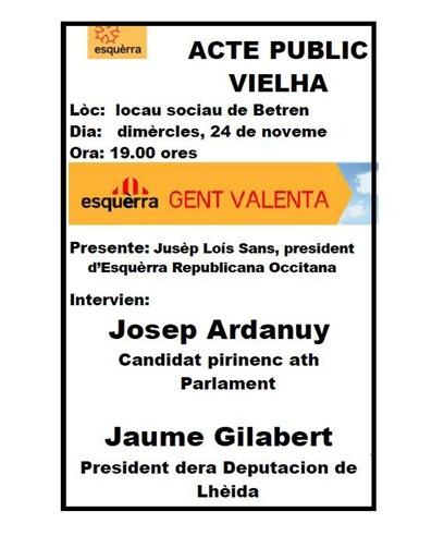 Esquèrra republicana occitana