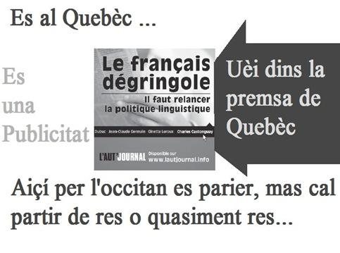 l'autjournal.info promocion del francés