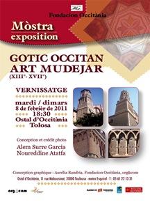 expo gotic occitan