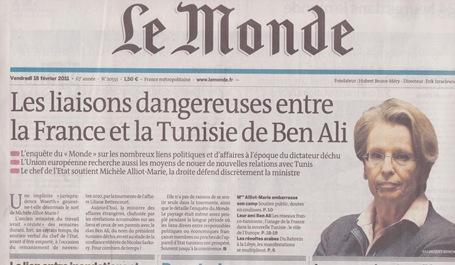 Le Monde es inquiet