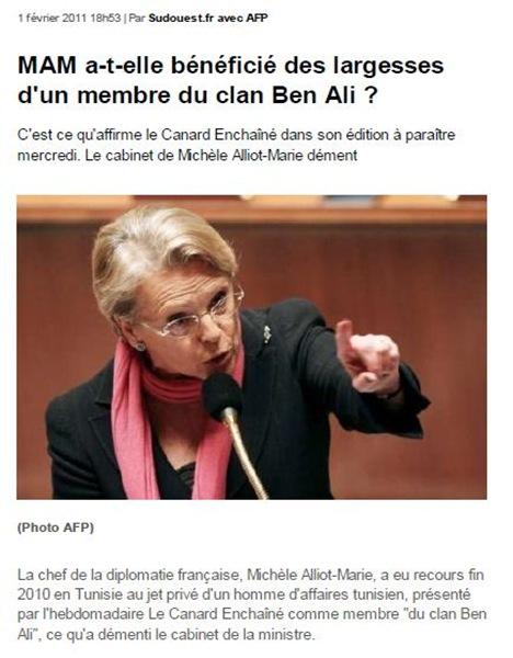 MAM e lo clan Ben Ali 010211