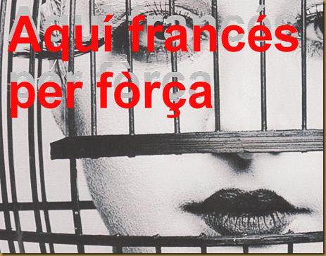 francés per fòrça