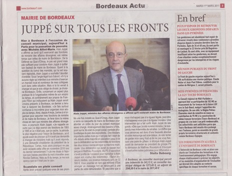 fidèl a la comuna Alain Juppé Bordeaux7 010311