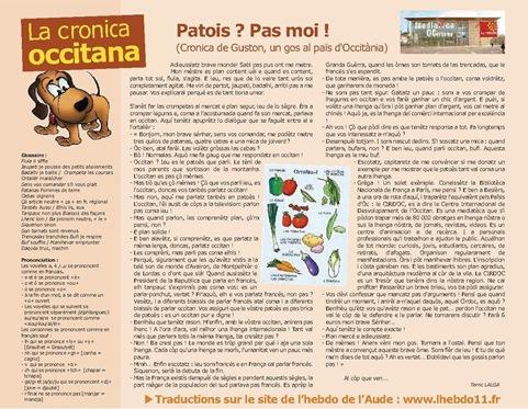 Cronica occitana