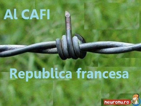 CAFI e França