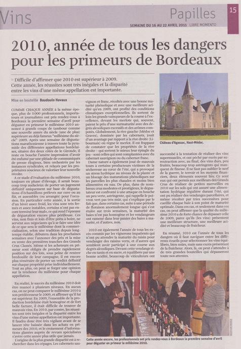 Vins de Bordèu