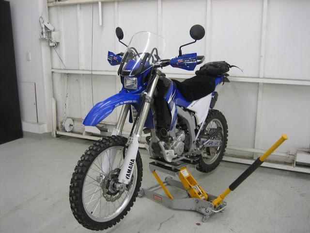 Yamaha Wrr Windshield