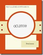 OCLDT09